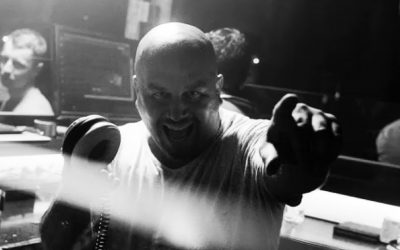 NYC House DJ and Producer Angel Moraes Has Died