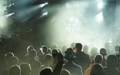 """Dutch Concert Venues and Bars to Require """"Corona-Pass"""" for Entry"""
