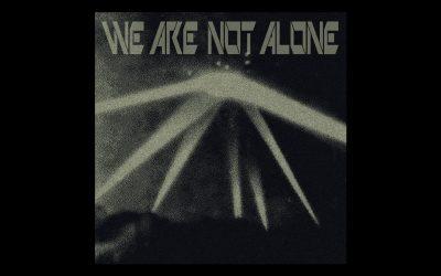 Ellen Allien Taps Truncate, Setaoc Mass for We Are Not Alone Pt. 3
