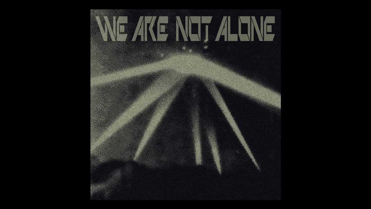 BPitch BErlin We Are Not Alone Pt. 3 artwork
