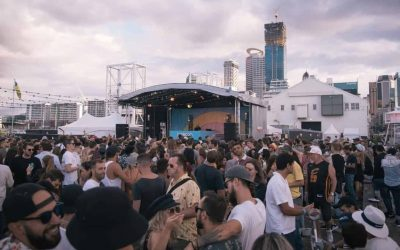 Friendly Potential's Beacon Festival to Return to Auckland in 2021