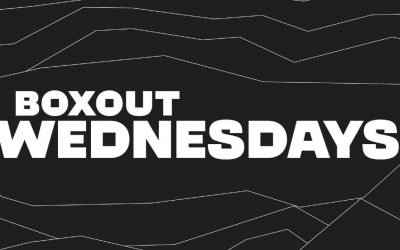 boxout.fm to Relaunch Boxout Wednesdays with Temp Checks, Social Distancing