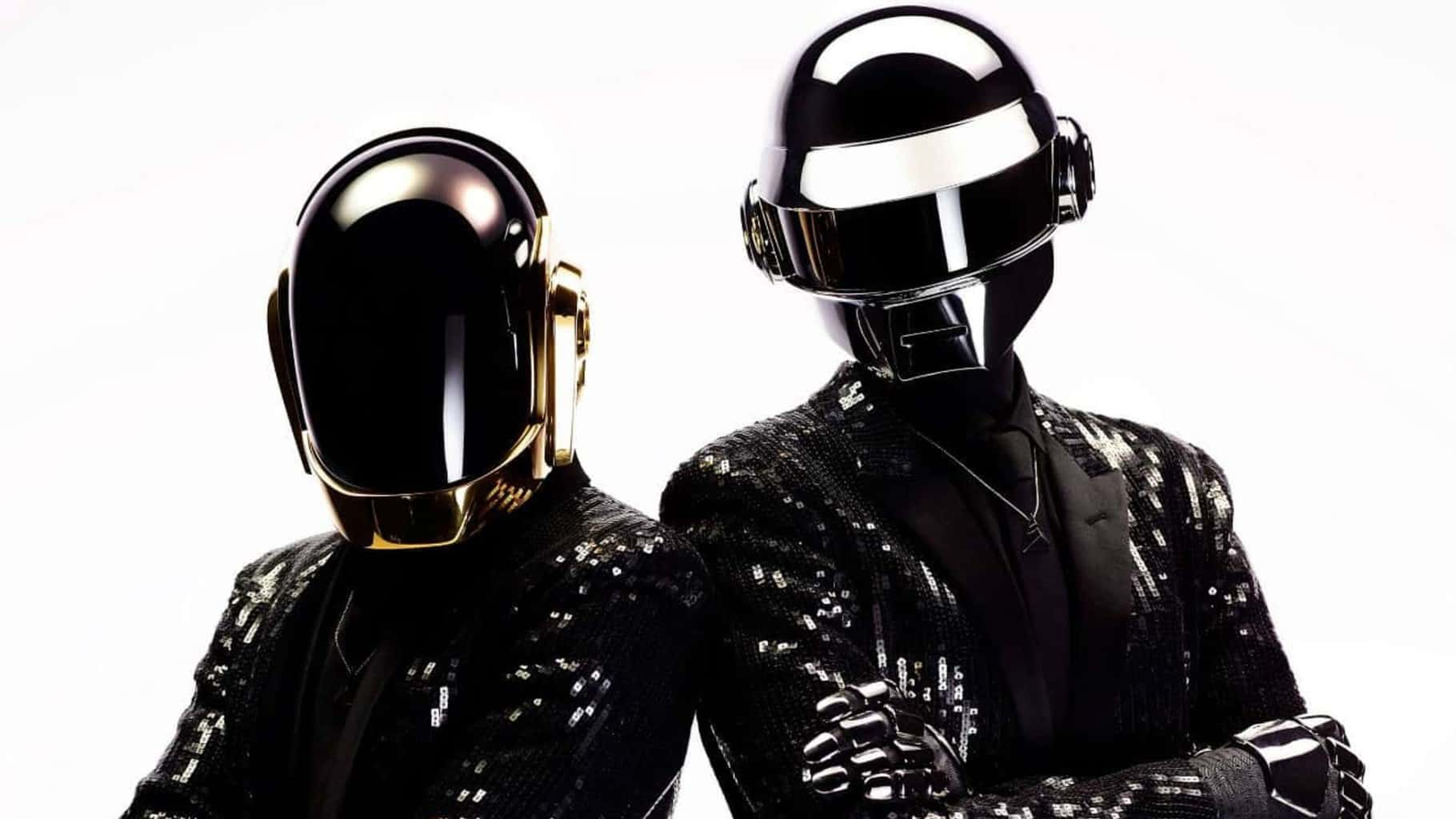 Daft Punk Part Ways After 28 Years as a Duo