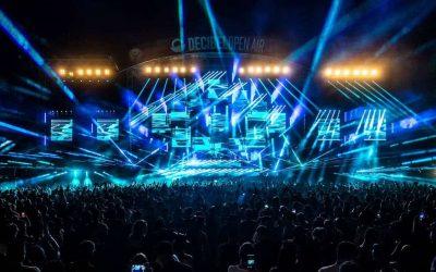 Decibel Open Air Announces Full Lineup for 2021 Edition