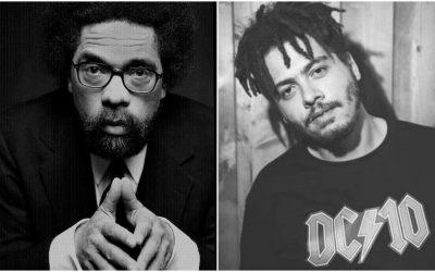 Seth Troxler, Dr. Cornel West Speak for Beatport's Black History Month Live Stream
