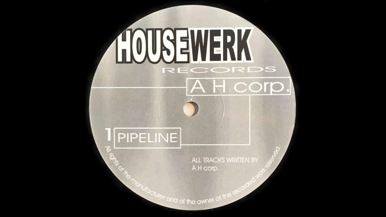 Housewerk AH Corp Pipeline