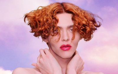 SOPHIE Dead at 34 Following Accident