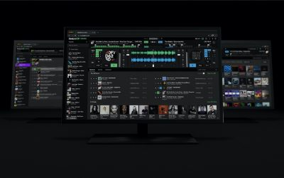 Beatport Unveils Live DJing Web App, Beatport DJ