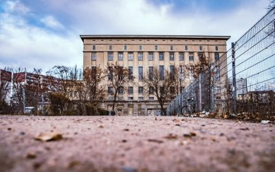 After Party for Berghain Fashion Show Draws Backlash for Dubious COVID-19 Precautions