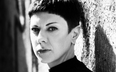 Denise Rabe Delivers Dark Techno Record, The Lion And The Mouse