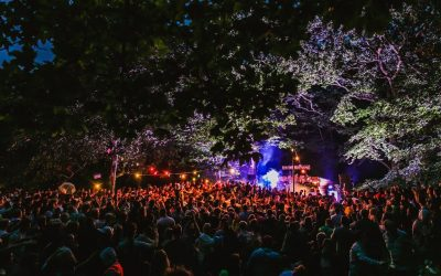 Full Naked City Announces 2021 Lineup