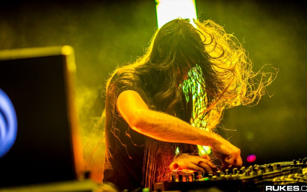 ESSAY: A Breakdown of the Bassnectar Sex Trafficking Lawsuit