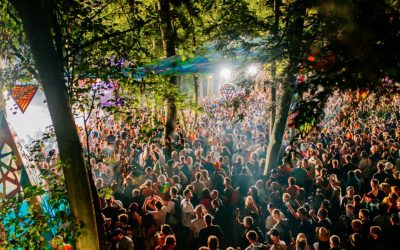 UK Festival Boomtown Fair Canceled for Second Year in a Row