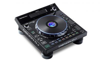 Denon DJ Releases LC6000 PRIME Controller