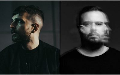 Kwartz and Kaiser Unite as Force Reaction on Techno EP, Definition