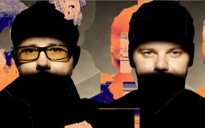 "The Chemical Brothers Release New Single, ""The Darkness That You Fear"""