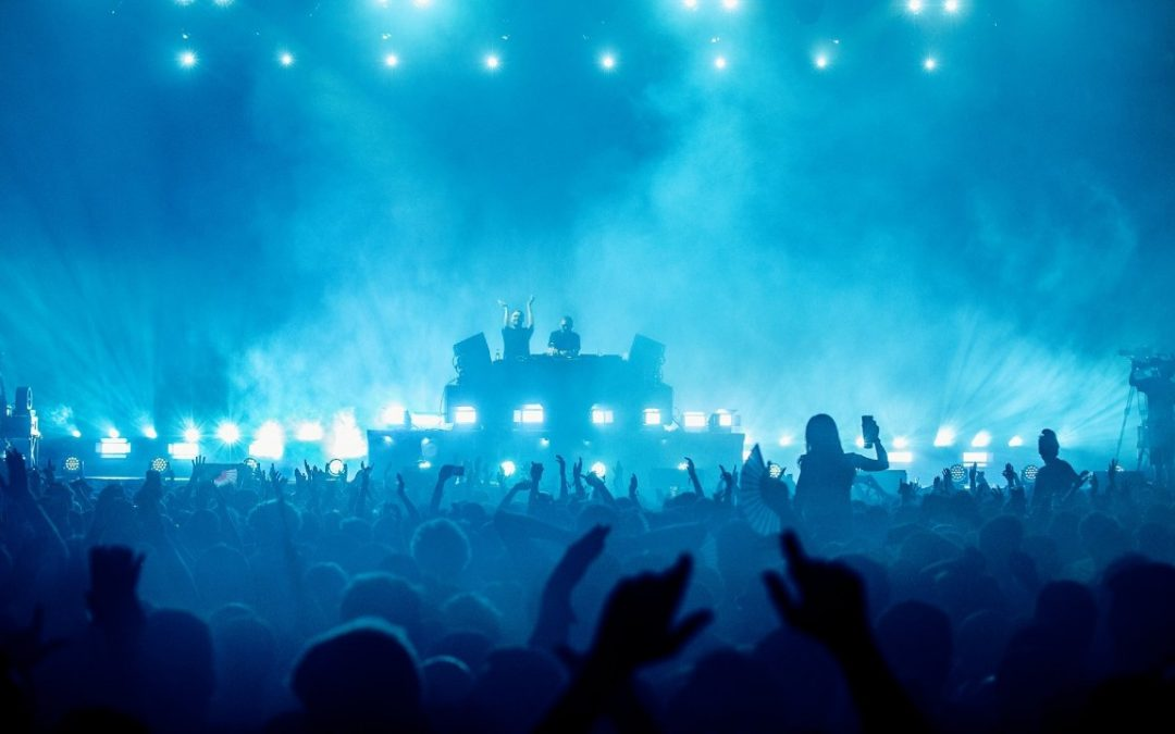 Sónar in Barcelona Reveals First Confirmed Artists on 2022 Lineup