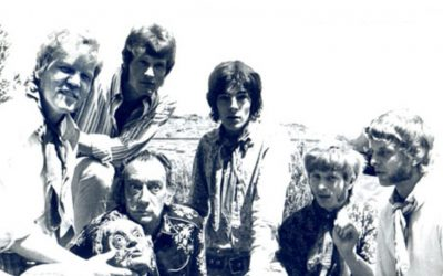 Tangerine Dream to Rerelease 1970 Album, Electronic Meditation, on Cassette