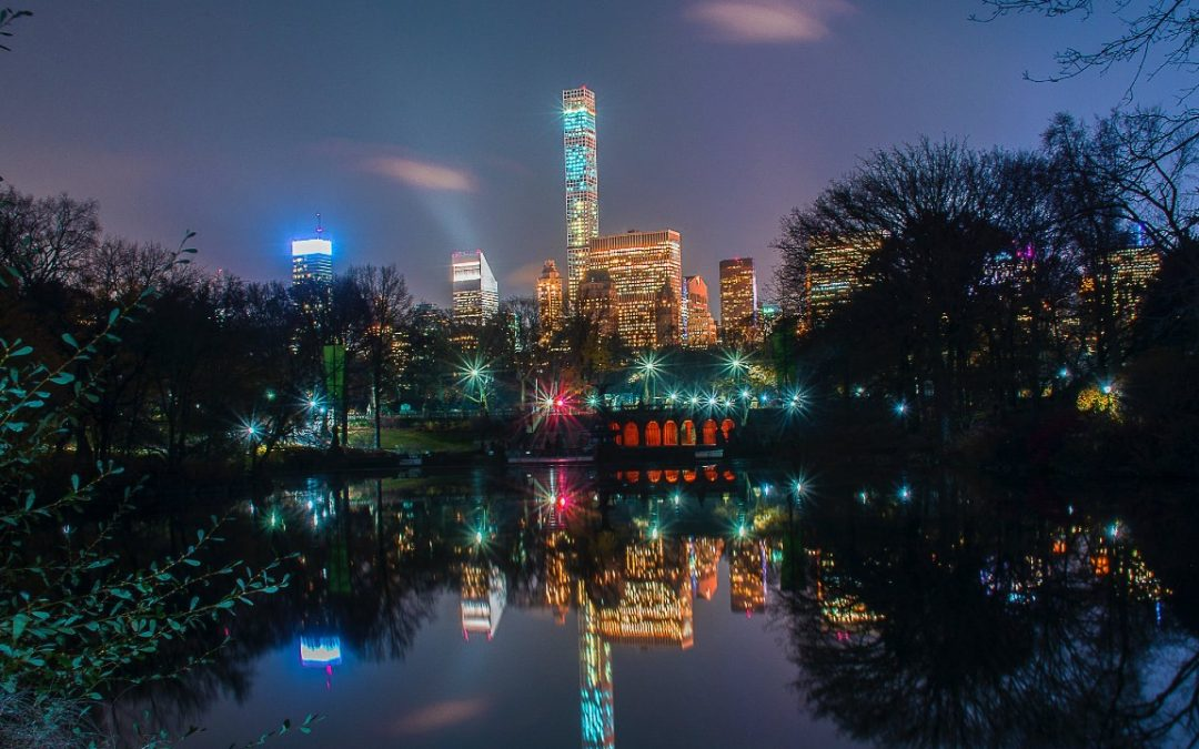 NYC's Central Park to Host 60k-Person Festival in Summer 2021