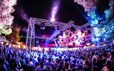 Lineup Announced for Dekmantel Festival 2021