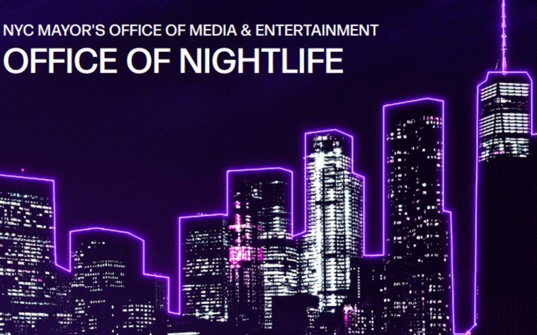 NYC Office of Nightlife Report Suggests Nightlife Museum, Mental Health Awareness Program