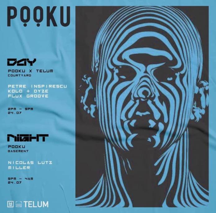 Pooku Announcement
