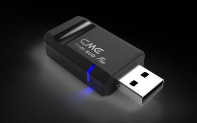 CME Pro Releases The WIDI Bud Pro Bluetooth MIDI Interface