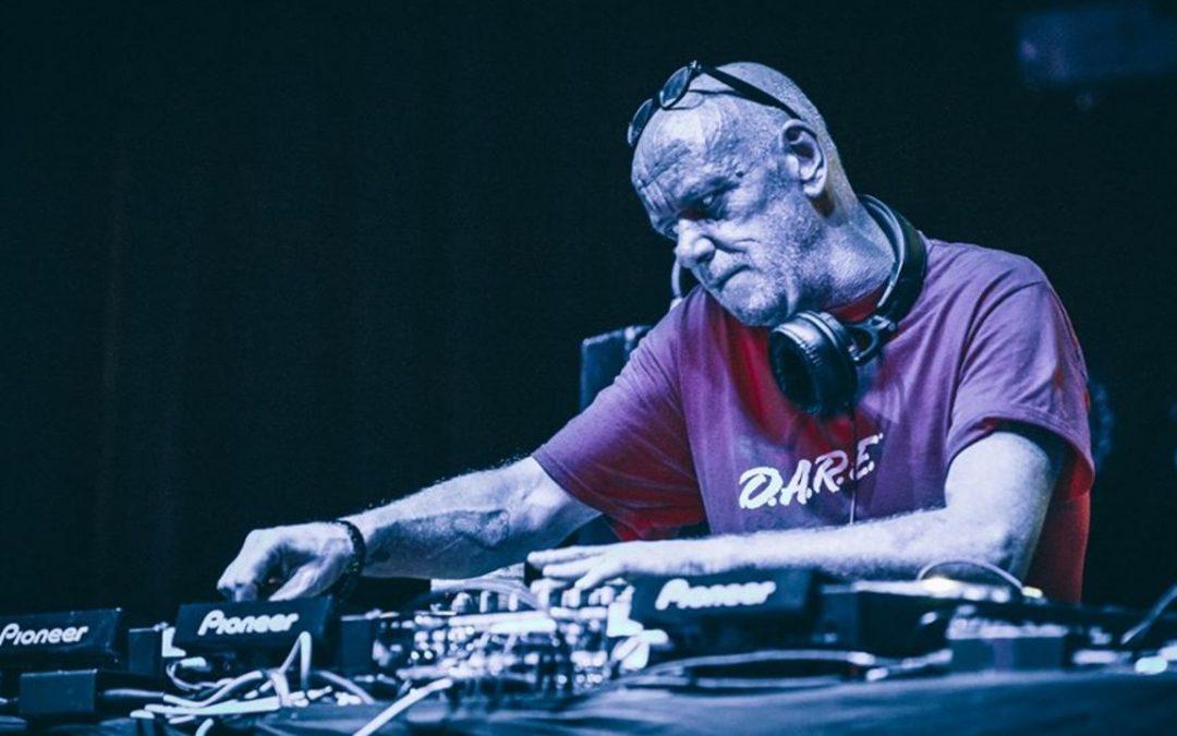 Alex Paterson of The Orb Announces Industrial Techno Album, Enter The Kettle