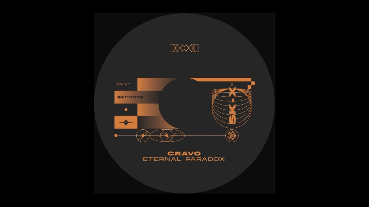 CRAVO Eternal Paradox SK_eleven artwork