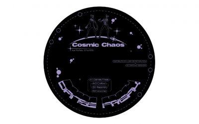 Cosmic Chaos Tests the Boundaries of Techno in Danse Freak EP