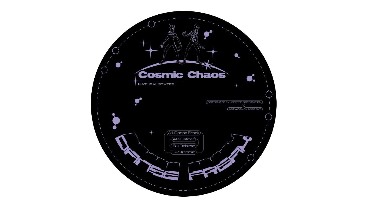 Cosmic Chaos Danse Freak Natural States
