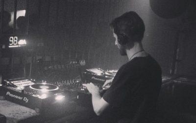 Operator Explores Techno as Artful Noise in Theurgy EP via Mord