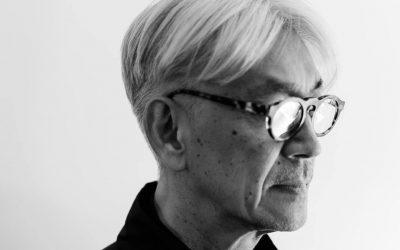 "Ryuichi Sakamoto Releases ""Minamata Piano Theme"" Ahead of Full Film Score"