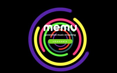 Uncanny Valley's MEMU Generates AI-Based Musical Content 24/7