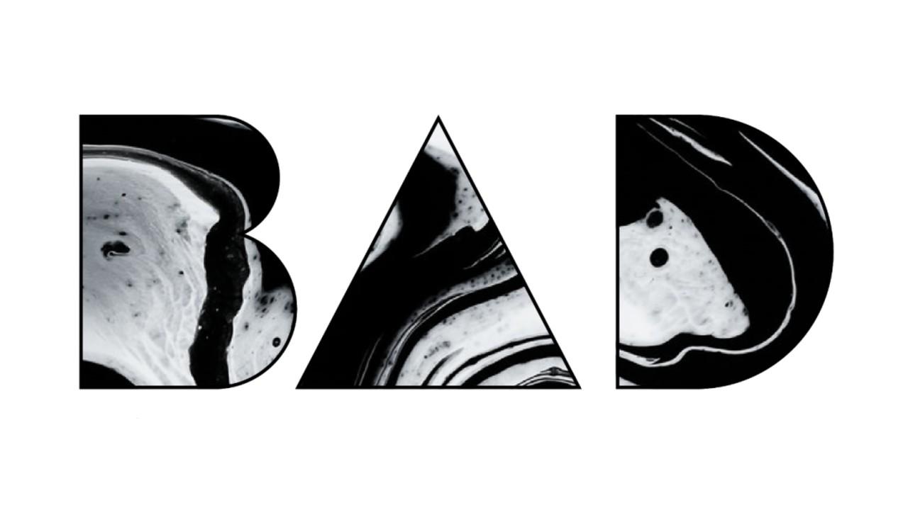 Black Artist Database abstract design