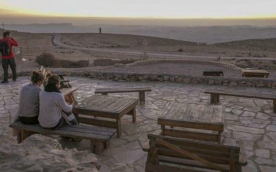 "Burning Man Quietly Begins ""Beta Testing"" for Art/Sustainability Initiative, 360 TrailBLAZE"