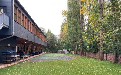 Berlin Open-Air Venue Deus Temple Forced to Suspend Music Events after Multiple Noise Complaints