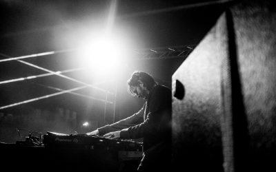 Oscar Mulero Debuts on Suburban Avenue with Hard Techno EP, Mannequin