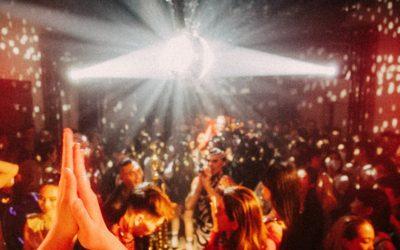 Taipei Nightclub Pawnshop launches Fundraiser to Avoid Permanent Closure