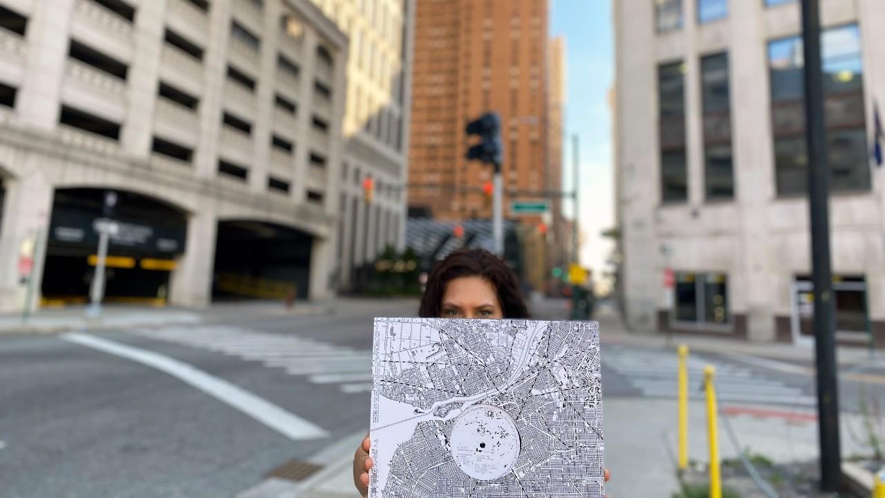 313 Acid Queen Sickboy Buildings Detroit Underground Repress