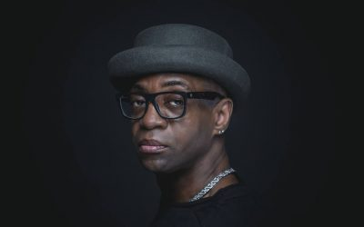 """Tresillo Enlist Iconic House Vocalist Robert Owens for """"The You That's Inside"""""""