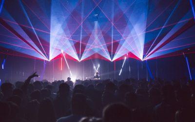 Glasgow-Based Club SWG3 to Power Events With Body Heat