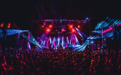 Brooklyn Mirage, Pollen Presents, The Cityfox Experience to Host Mexico Event, Departure