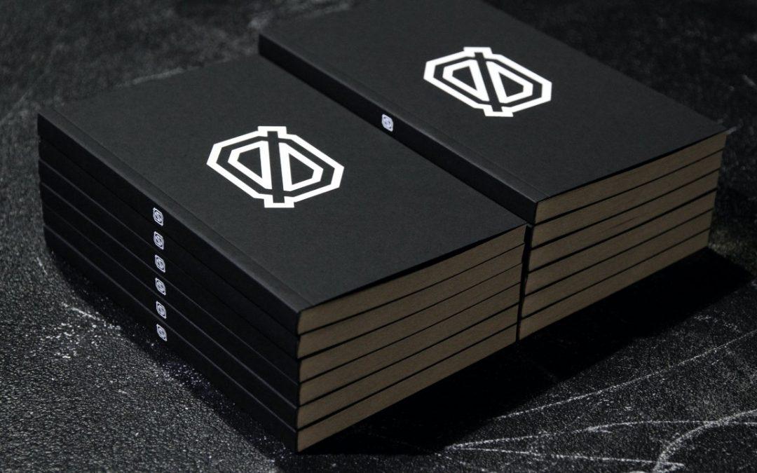 Hyperdub Launches Publishing Company, Flatlines Press, with New Book, Zero