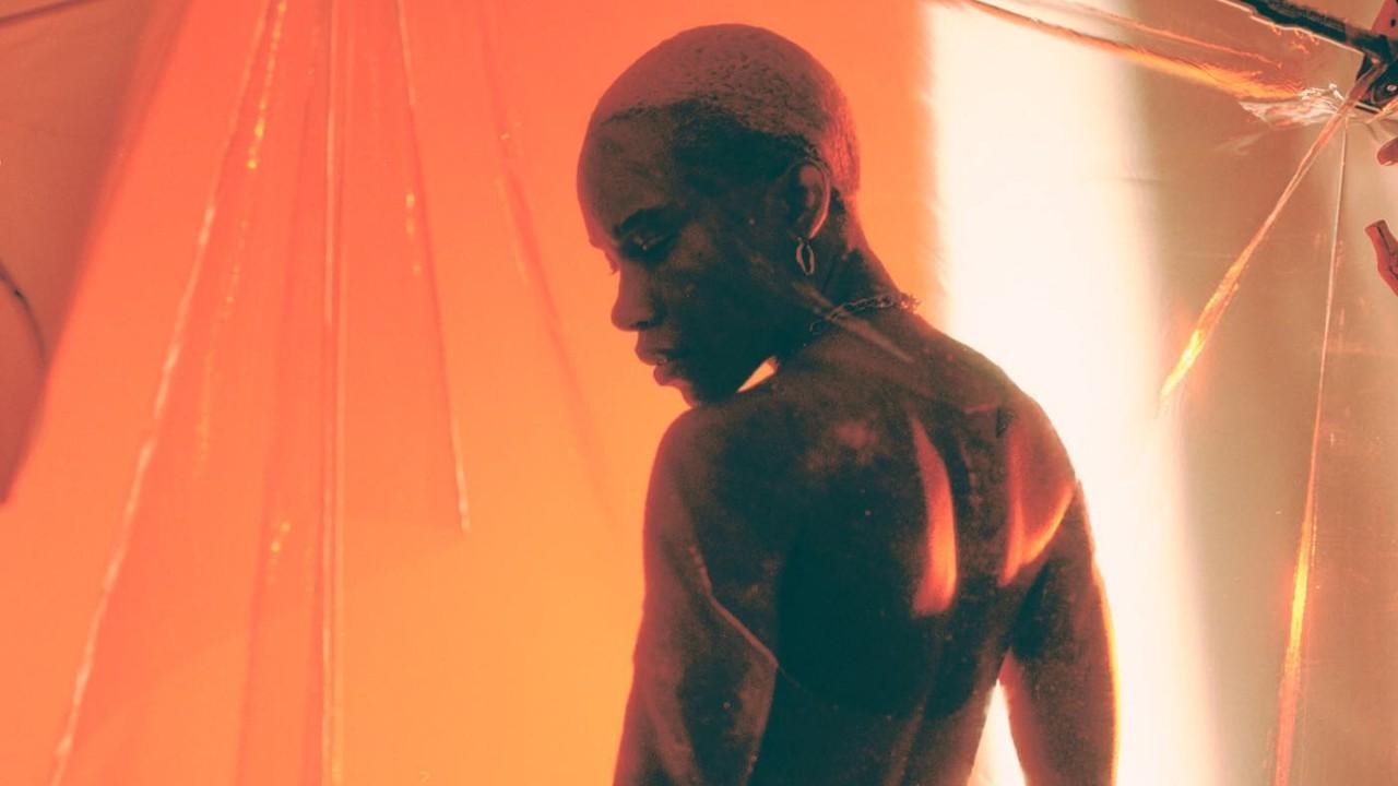 TYGAPAW orange tinted nude