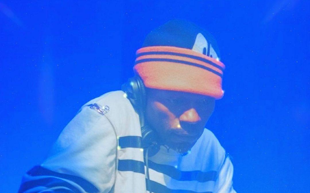 Traxman Returns to Moveltraxx with Freaky Brotha EP