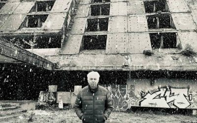 Tresor Director Dimitri Hegemann Speaks at BAM-C 3.0 on Sarajevo Hotel Transformation