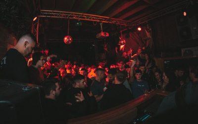 Leeds Bar Distrikt Announces 12th Anniversary Weekend Events