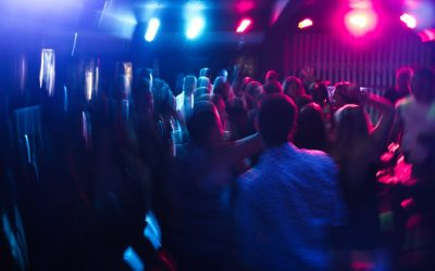 Spiking Awareness Advocate Launches Petition Amid Wave of UK Nightclub Injections