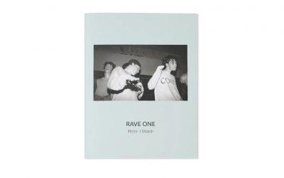 New Photo Book, Rave One!, Documents Historic Manchester Venue The Haçienda